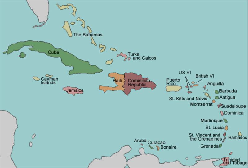 Aruba Motoring Across America Travel Blog